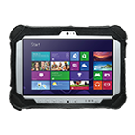 Panasonic FZ G1 ATEX Fully Rugged Tablet