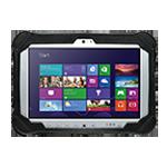 Panasonic FZ G1 ATEX Fully Rugged Tablet