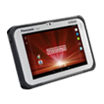 Panasonic FZ B2 Fully Rugged Tablet