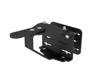 Forklift Mounting solutions