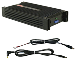 Auto Power Adapter - Model PA1580-3207